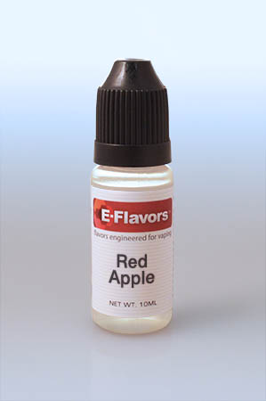 Red Apple Flavor