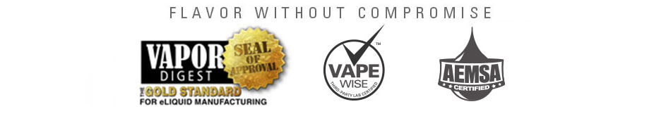 E-Liquid | DIY Vaping Supplies | NicVape