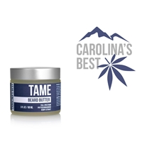 Tame: CBD Infused Beard Butter