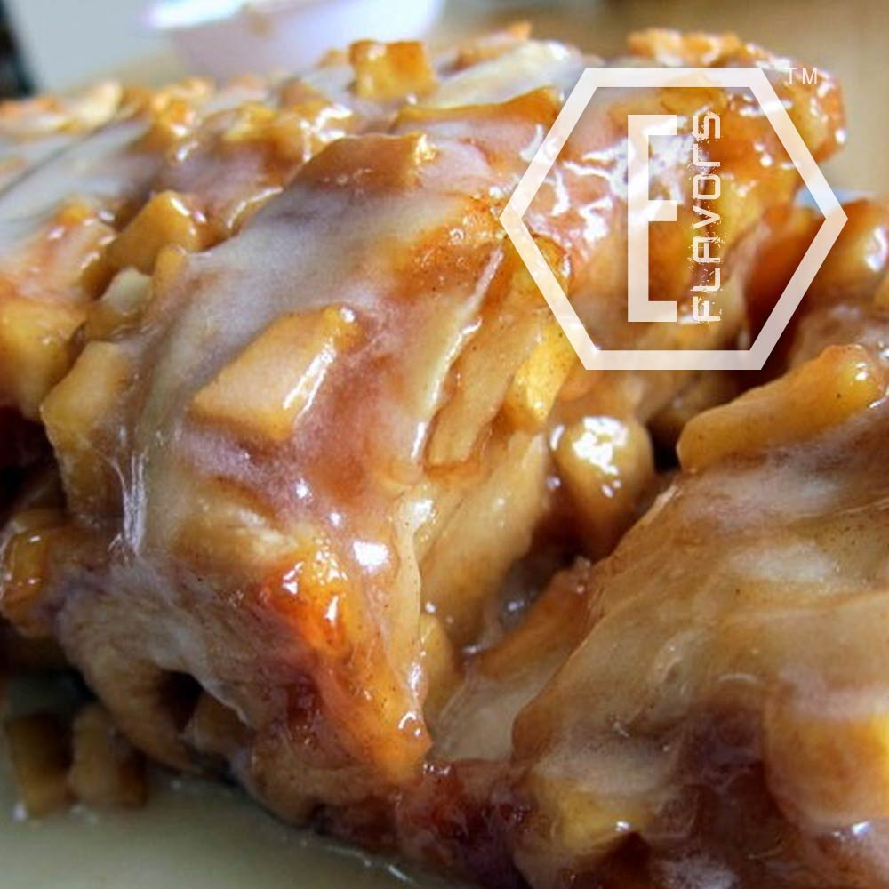 Apple Fritter E-Liquid Flavoring Concentrate
