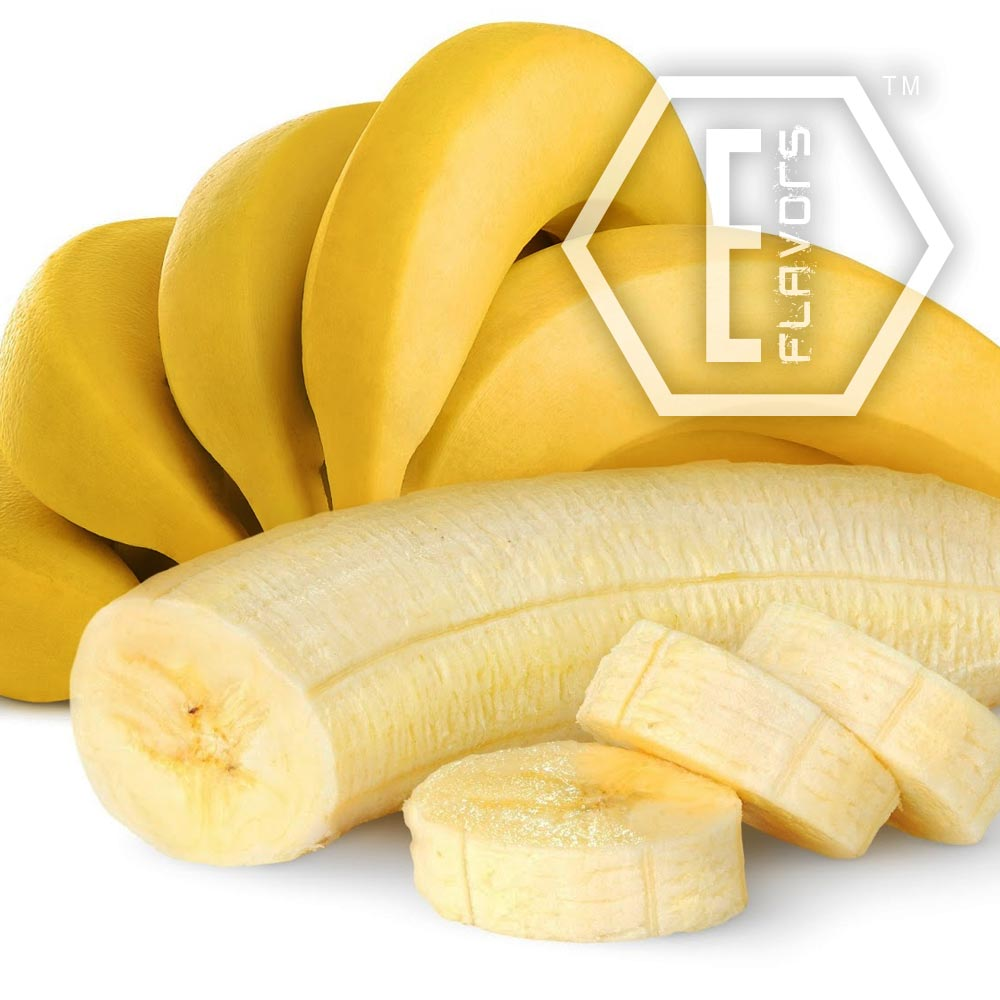 Banana E-Liquid Flavoring Concentrate