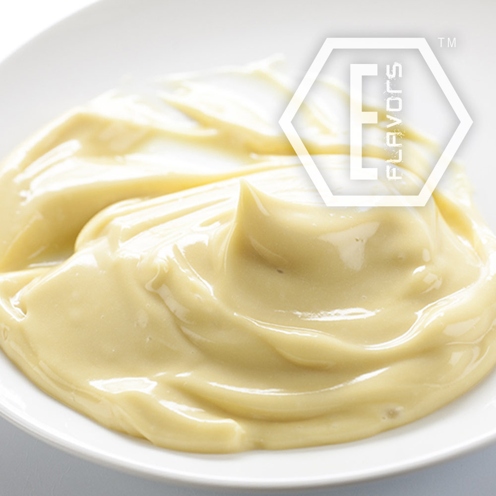Bavarian Cream E-Liquid Flavoring Concentrate