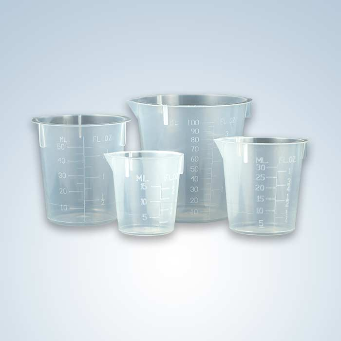 Beakers Beakers, Nicvape Beakers, Volume measuring beakers, measuring beakers,
