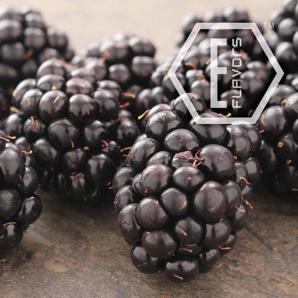 Blackberry E-Liquid Flavoring Concentrate