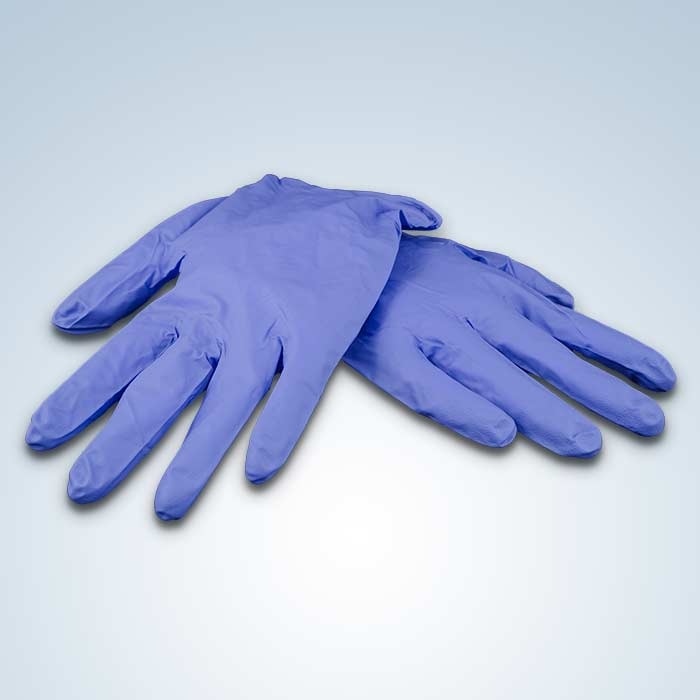 Blue Nitrile Gloves (5 Pairs) Blue Nitrile Gloves, Blue Gloves, Nitrile Gloves, Nicvape Gloves