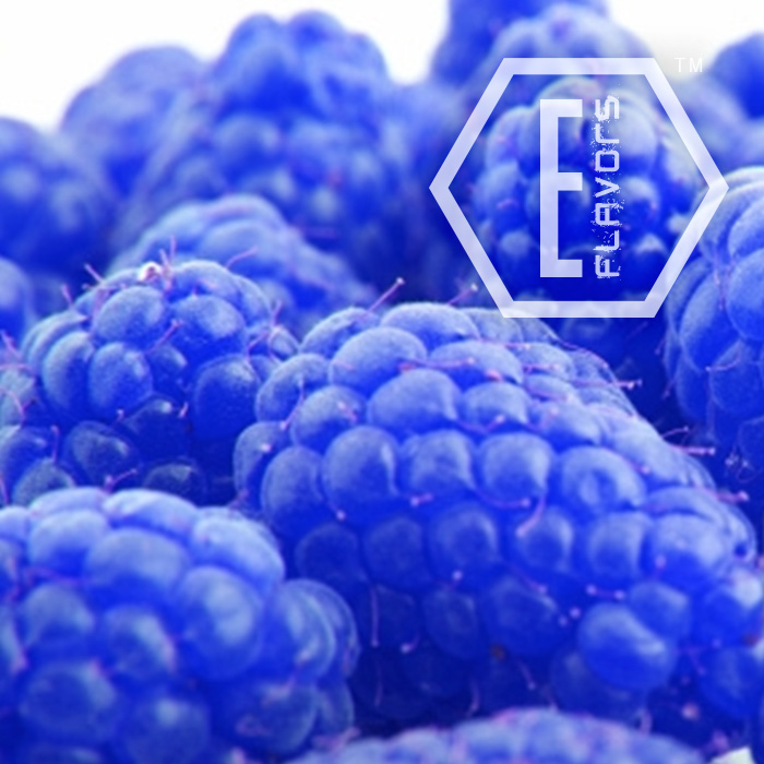 Blue Raz - Blue Raspberry Flavor Concentrate
