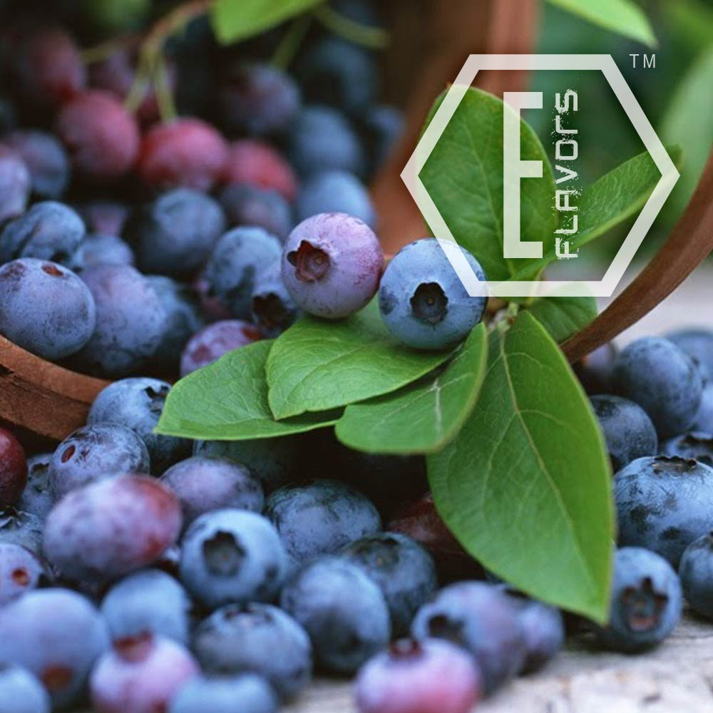 Wild Blueberry E-Liquid Flavoring Concentrate