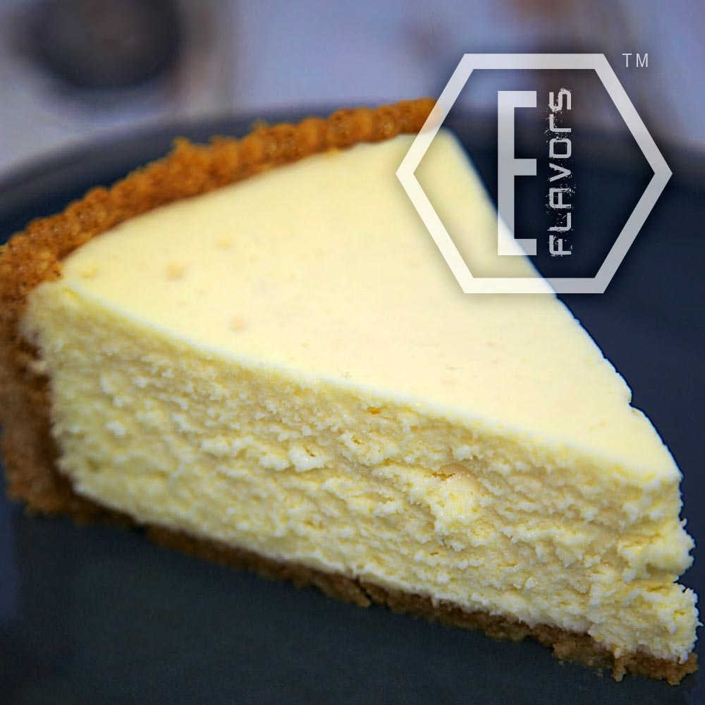 Cheesecake E-Liquid Flavoring Concentrate