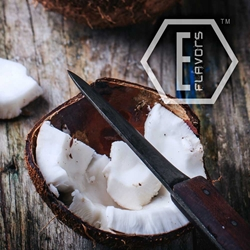 Coconut E-Liquid Flavoring Concentrate