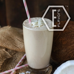 Coconut Smoothie E-Liquid Flavoring Concentrate