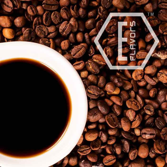 E-Flavors Coffee Flavored Concentrate