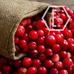 Cranberry E-Liquid Flavoring Concentrate