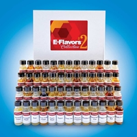 E-Flavors MASSIVE 52 Flavor Variety Pack #2