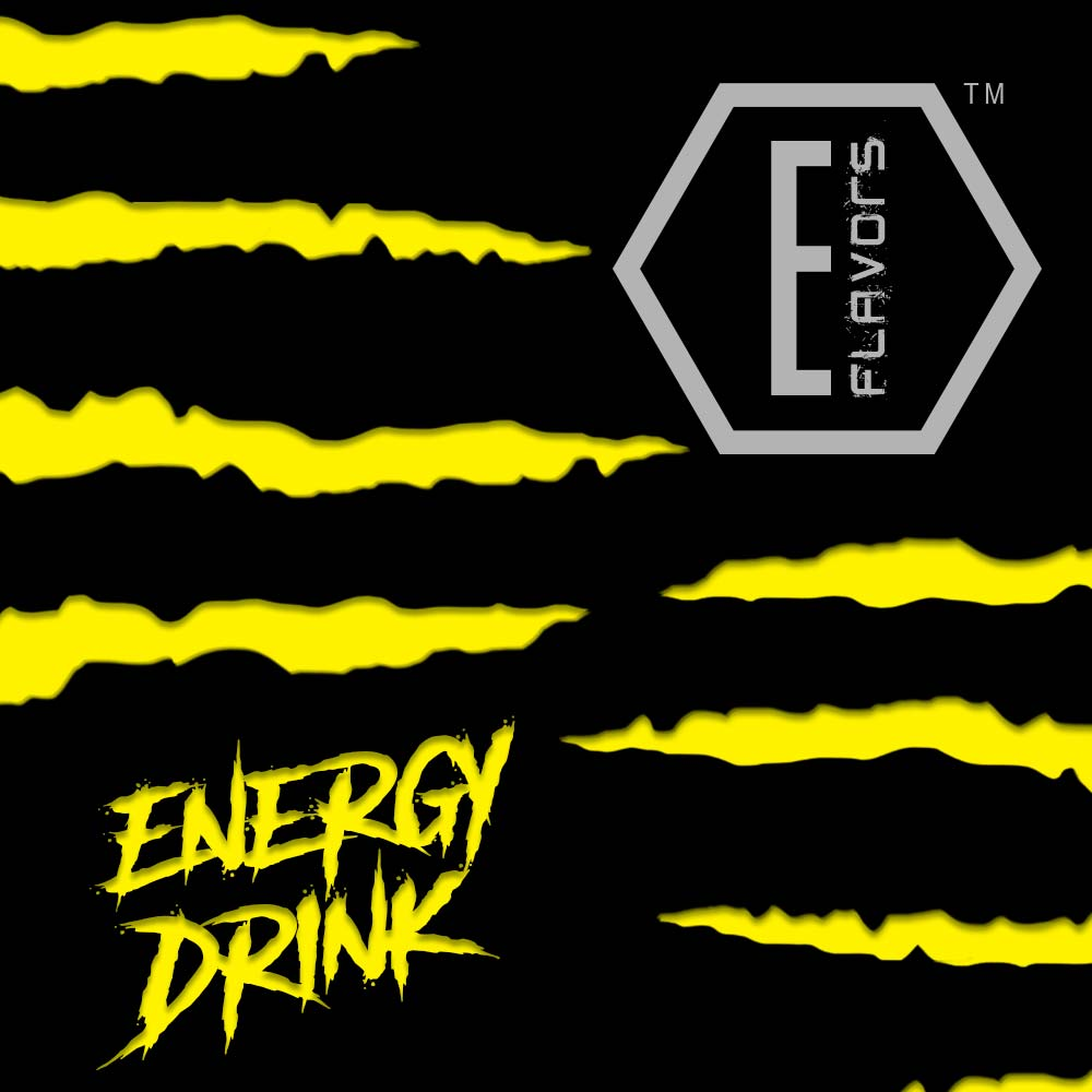 Energy Drink (Beast) Flavoring Concentrate