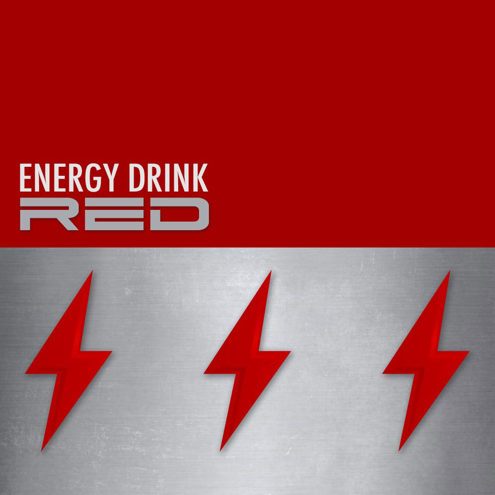 Energy Drink (Red) Flavor Concentrate