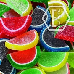 E-Flavors Fruit Flavored E-Liquid Flavoring Concentrate