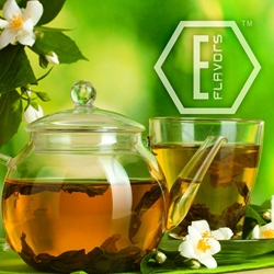 Green Tea E-Liquid Flavoring Concentrate