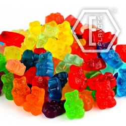 Gummy Candy E-Liquid Flavoring Concentrate