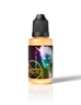 Retro Jiggle Bear e-Juice - RE09