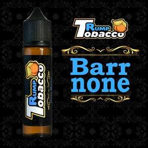 Rump Tobacco™ Barr None