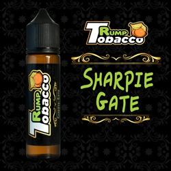 Rump Tobacco™ Sharpie-Gate