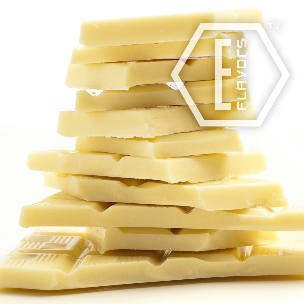 White Chocolate E-Liquid Flavoring Concentrate