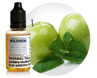 Wildside E-Liquid - Frost Bite
