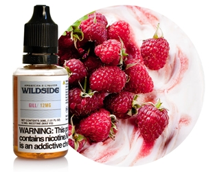 Wildside E-Liquid - Gill