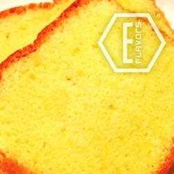 Yellow Cake Flavor Concentrate