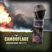 NicVape Heroes | Camouflage | Bouncing Betty - NVH03